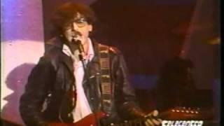 Charly Garcia - Raros peinados nuevos (Mexico 1989)