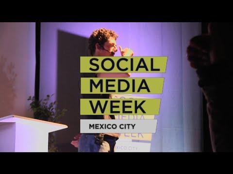 Social Media Week Mexico 2016