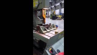 12710 hyd mech 18 x 20 vertical tilt frame saw model v 18 www vanderzielmachinery com
