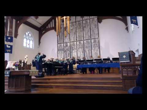LUMC Sunday Worship February 5, 2017