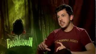 Paranorman - Interview with Christopher Mintz-Plasse