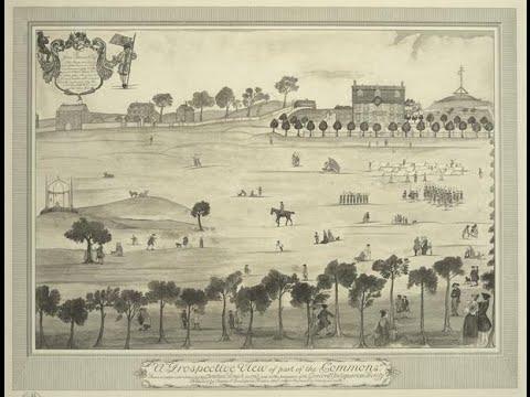 Boston History in a Minute: Beacon Hill