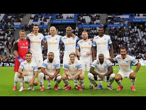 Team OM legends 7-4 Team Unicef l Le résumé complet de la rencontre