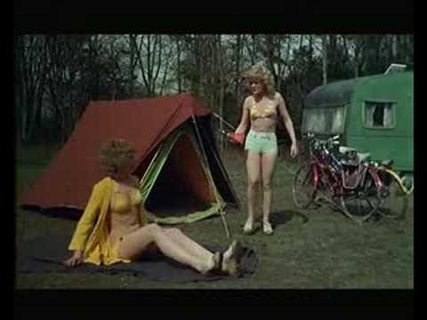 Carry On Behind - UK Trailer