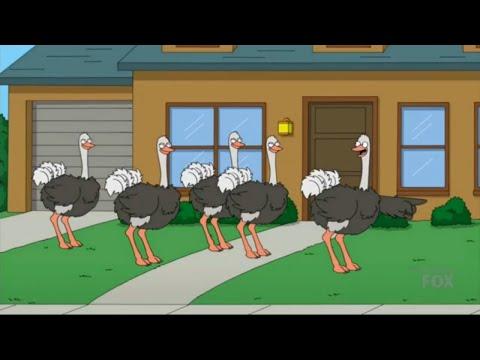 Family Guy - Eddie