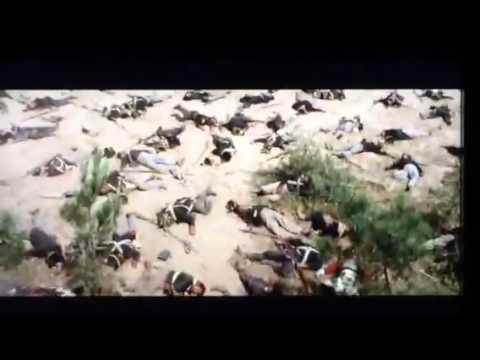 Alamo (2004) Ending