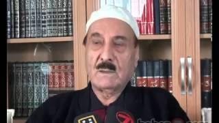 Nur Cemaati  Said Nursi'nin Talebesi Abdulkadir Badıllı Fethullah Gülen'e Tepki ''Acıyorum Ona  '' - Nur Cemaati Said Nursi'nin Talebesi Abdulkadir Badıllı Fethullah Gülen'e Tepki ''Acıyorum Ona ''