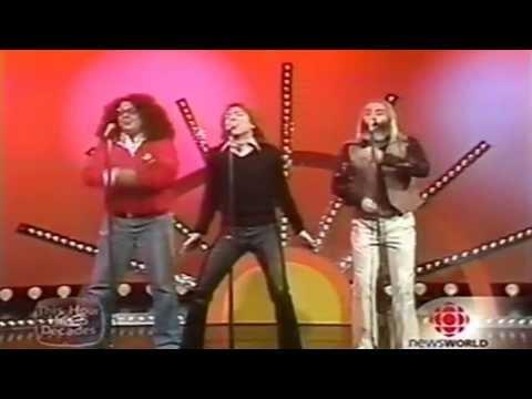 David Cassidy feat Flo & Eddie ( Darlin' )