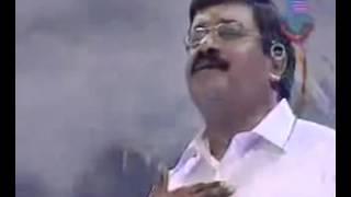 Pramadavanam - Sharath (Shruthibandhuram)