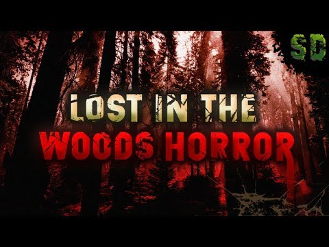 10 TRUE Scary Lost In The Woods Stories (Vol. 1)