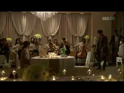 Ji Sung - Nul Sarang Ha Get Suh (Protect The Boss)