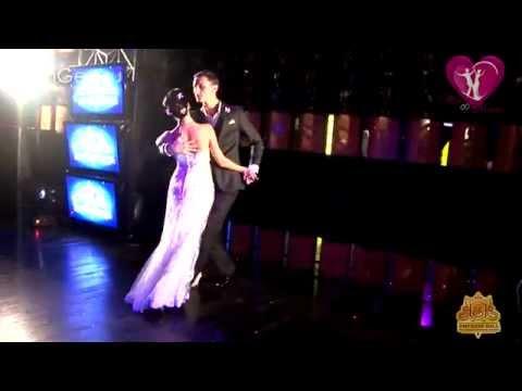 Самый красивый свадебный вальс свадебный танец от студии Ты со мной