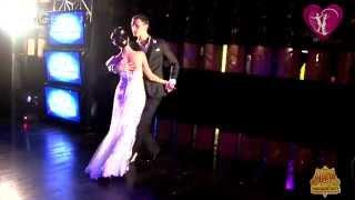 Самый красивый свадебный вальс: свадебный танец от студии Ты со мной