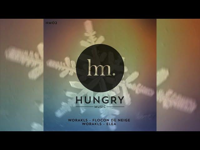 worakls-elea-hungrymusictv