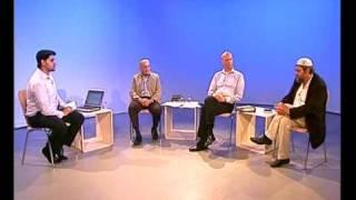 Aspekte des Islam - Fragen an das Judentum, Christentum und Islam 3/6