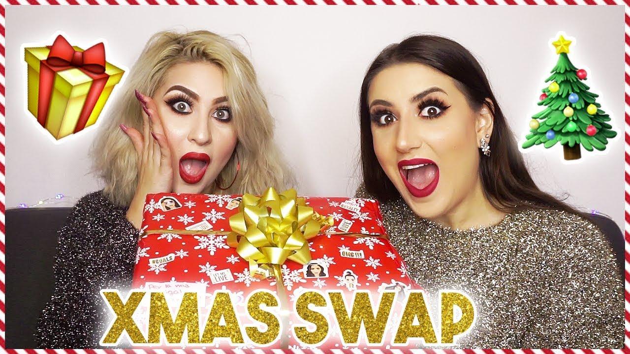 Regali Di Natale Per La Mia Migliore Amica.Scarto I Regali Di Natale Della Mia Migliore Amica Xmas Swap 2017 The Lady