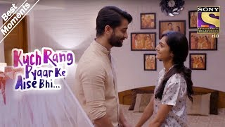 Kuch Rang Pyar Ke Aise Bhi   Dev Supports Sonakshi   Best Moments