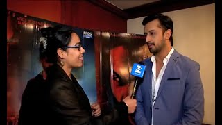 jassi zee salaam interview with atif aslam