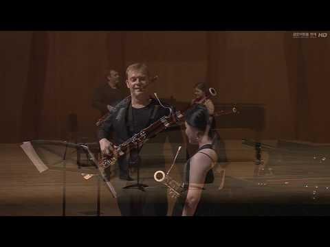 Rossini - bassoon and Seville (Matthias racz & Min-Ju kim)