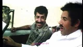 1972 Müfettiş Tahar sinema DZ * Tatil *