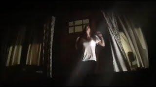 Katie goes insane | midnight sun