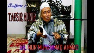 SHOLAT JUM'AT VS CORONA - KH.NURMUHAMMAD AHMAD