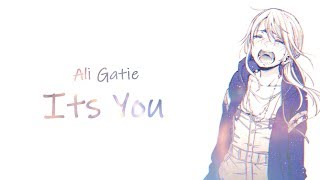 Download lagu 「Nightcore」→ It's You / Ali Gatie - -