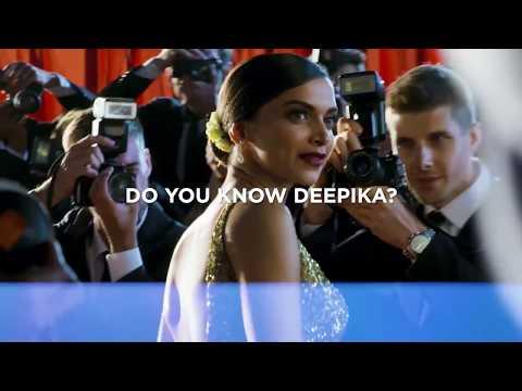 Deepika Padukone - The Secret To My Beauty - Lux Tvc