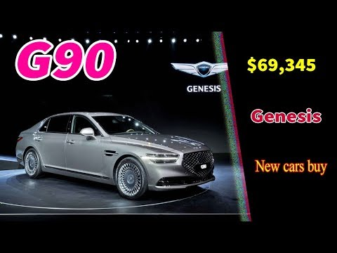 2020 genesis g90 spy shots | 2020 genesis g90 sport | 2020 genesis g90 ultimate | new cars buy