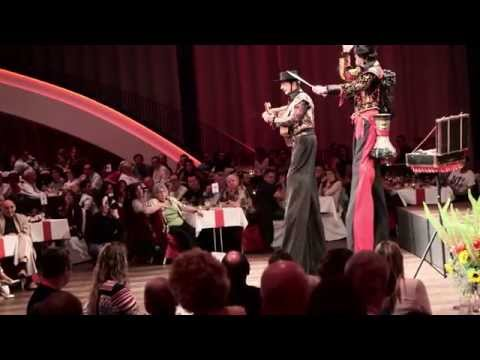 Grand Casino Bern Tapas-Festival, 21.06.2015
