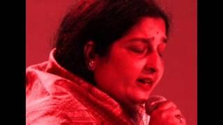 Hui Aankh Nam Aur Ye Dil Muskuraya Anuradha Paudwal enhanced version