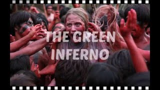 Mademoiselle C - The green inferno.