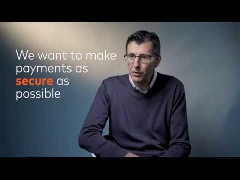 Jorn Lambert on Mastercard at Mobile World Congress 2018