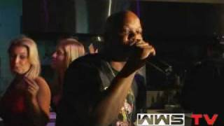 WWS Magazine - Too Short Blow the Whistle Live Performance