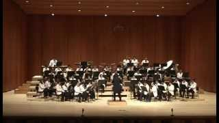 The Legend Of Zorro - Comp. By J.horner - [ Doctors Symphonic Band ]