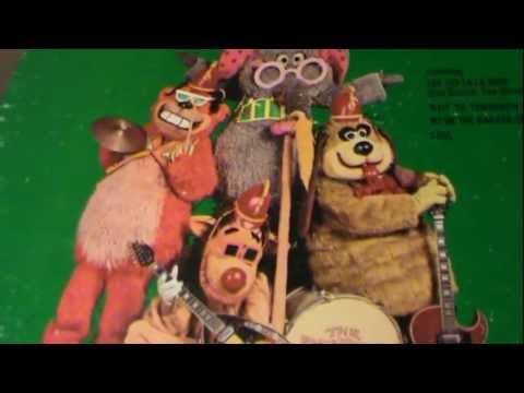 Ralph's World – The Banana Splits (The Tra La La Song ...