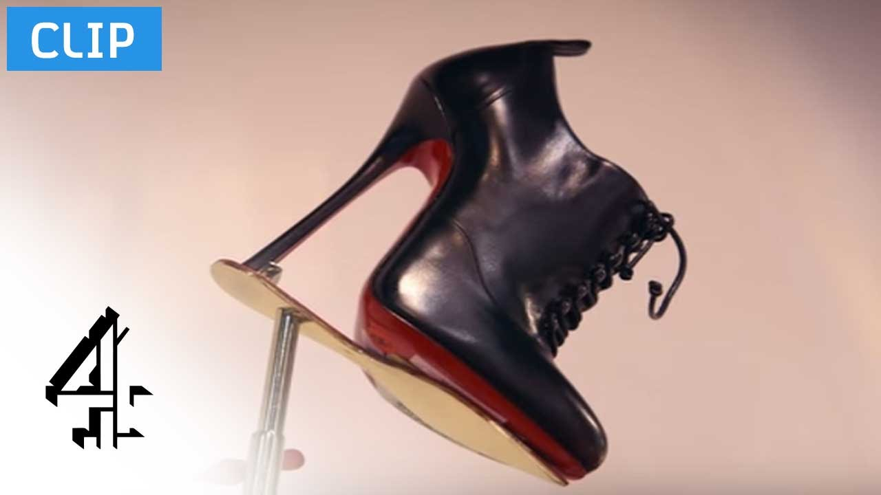 8c2e6cd904f New Collection | Louboutin: The World's Most Luxurious Shoes