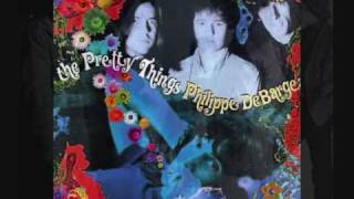"""""""New Day"""" -- The Pretty Things w/ Philippe Debarge"""