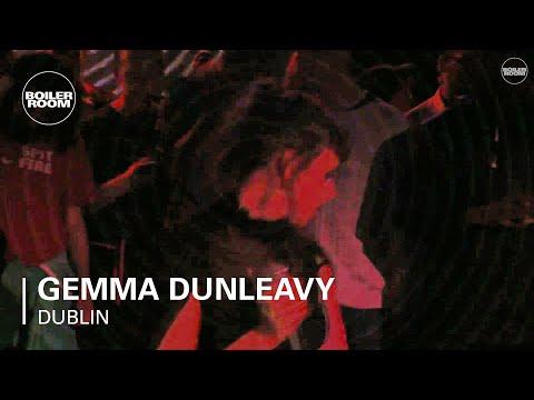 Gemma Dunleavy Boiler Room Dublin Live Set
