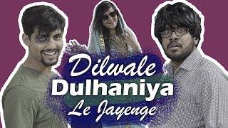 Dilwale Dulhaniya Le Jayenge... | Aashqeen