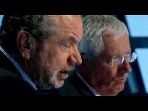 Download The Apprentice UK: Series 4; Why I Fired Them - 3 of 6