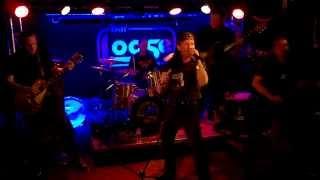 Dave Evans - Sold my soul to rocknroll (live)