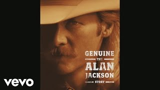 Alan Jackson - Love Is Hard (audio) (Pseudo video) YouTube Videos