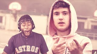 The YouTube Disstracks Are Back!!! Quadeca - Insecure (KSI Diss Track) (Reaction/Review)