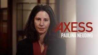 Studio Axess 2019 - Paulina Neuding – Svenska bomber dånar i utländska medier