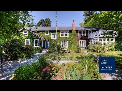325 Mesa Road - Point Reyes Station, CA | Marin Homes For Sale