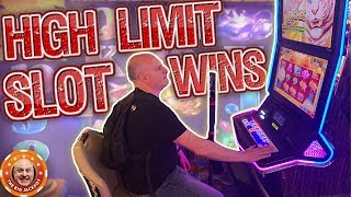 🔴PREMIERE HIGH LIMIT SLOT ACTION! 💥Big Bets = Big Wins! 💥