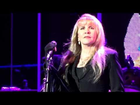 Stevie Nicks - If Anyone Falls - Live @ BOK Center 3/6/2017