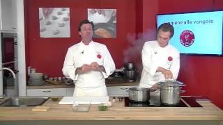 Cours de Cuisine Live en Ligne spécial 9 ans de L'atelier des Chefs !