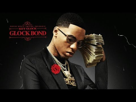 Key Glock - Ball (Glock Bond)